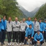 01 Cantonament FC National - Austria 2007 - Psiholog sportiv Andreas Hniatiuc