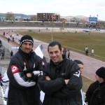 06 Cu Florin Tene 2005 - Psiholog sportiv Andreas Hniatiuc