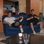 12 Inainte de U Craiova - Sportul Studentesc 2005  - Psiholog sportiv Andreas Hniatiuc