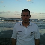 2005 - Psiholog sportiv Andreas Hniatiuc