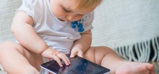 Accesul copiilor la internet
