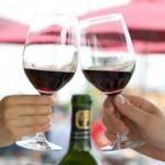 Alcool vin