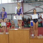 Alexandra Mihai, profil de campioana