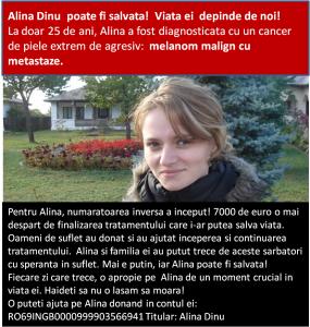 Alina Dinu