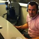 Andreas Hniatiuc-La Radio