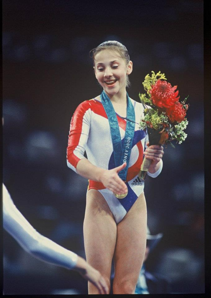 Andreea Raducan 2