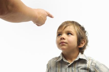 Disciplinarea pozitiva a copilului