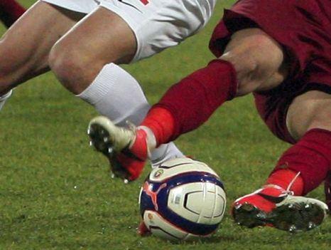 Evaluarea psihologica a fotbalistilor