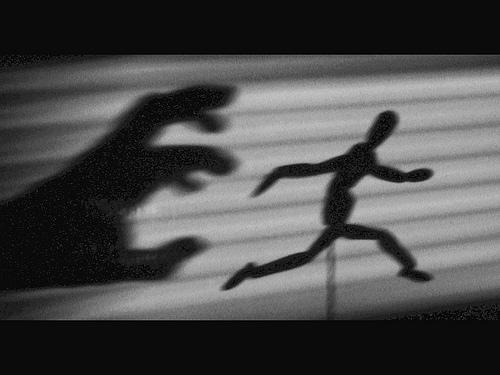 Fobia - Frica cu obiect