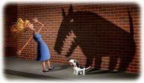 Fobia de animale La Psiholog