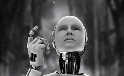 Fronty Robot
