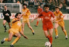 Gica Hagi Steaua