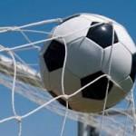 Gol fotbal
