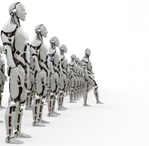 Grup robots