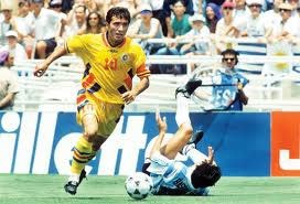 Hagi Nationala