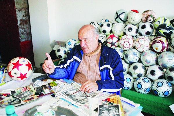 Ion Parvulescu ProSport