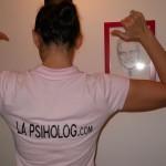 La Psiholog (2)