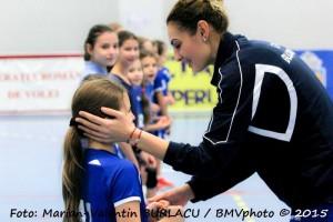 Roxana Bacsis copii