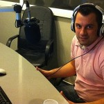 Sport Total FM - Psiholog sportiv Andreas Hniatiuc