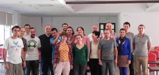 Teambuilding-Anritsu-Solutions
